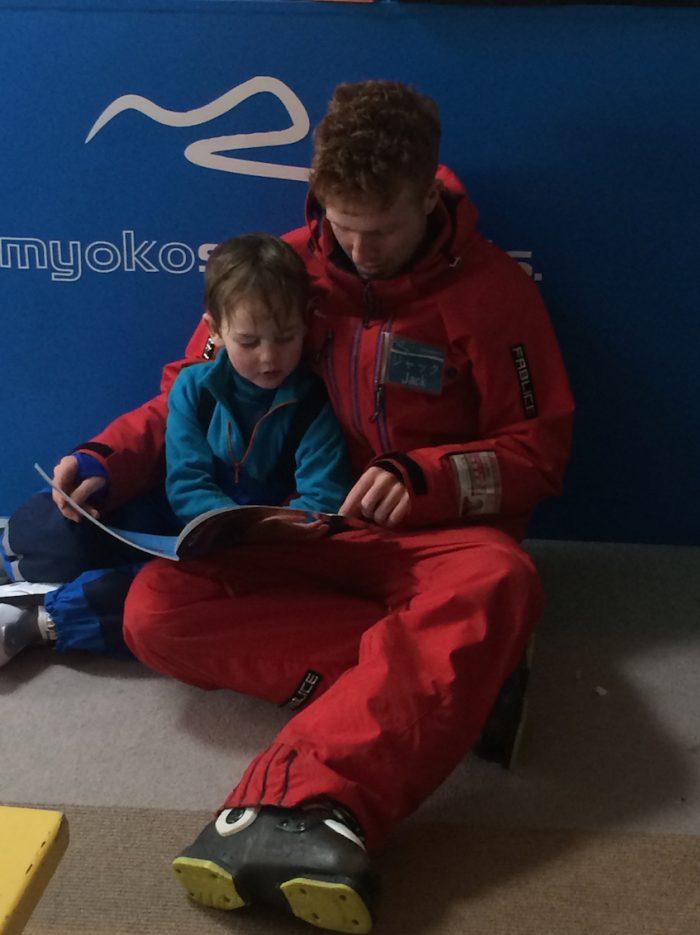 myoko snowsports ski school