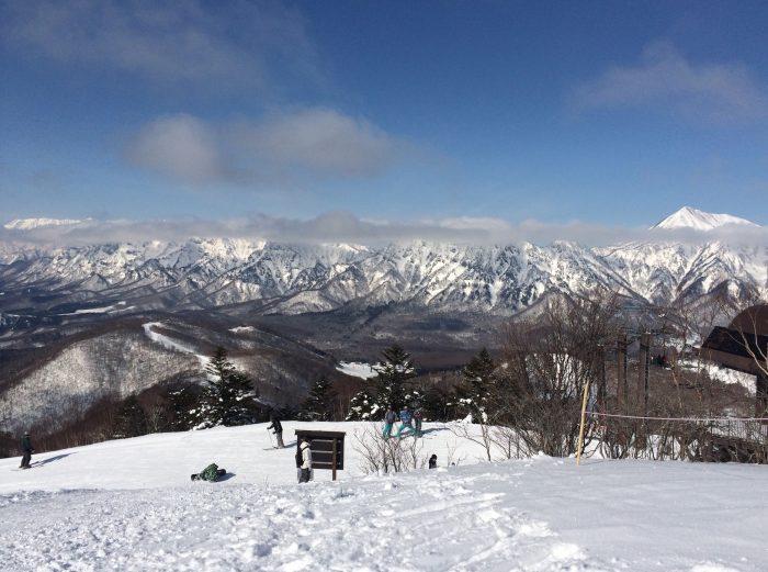 ski japan 1