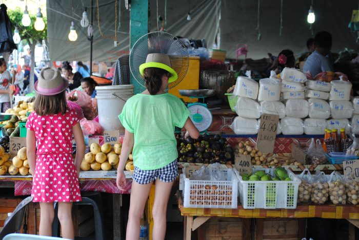 Markets Kota Kinabalu