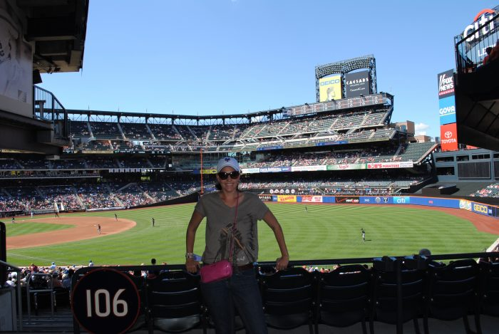 NY Baseball