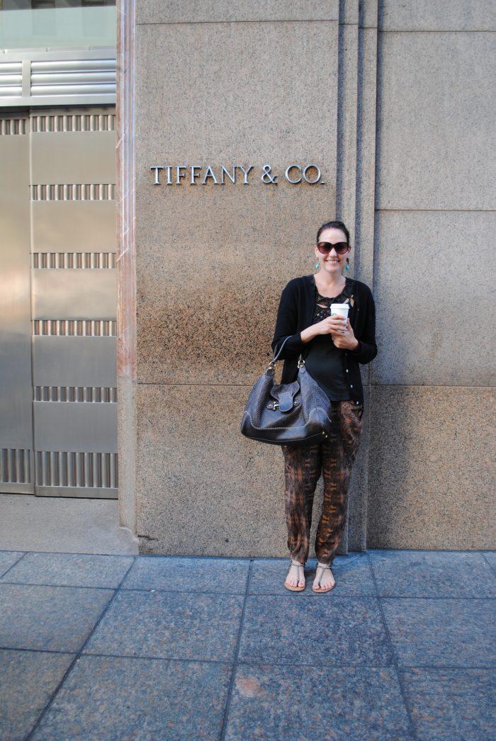Tiffancy NY