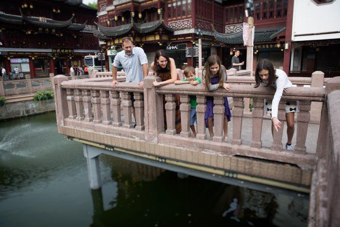 shanghia life
