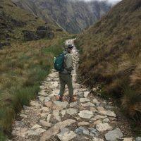 Hike to Machu Picchu