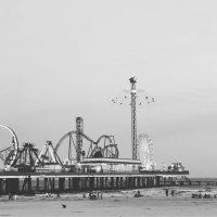 Threads & Travel take a family roadtip to Galveston, Texas