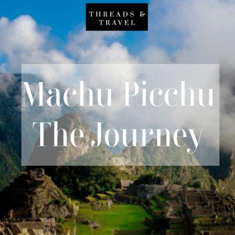 Machu Picchu Journey trek
