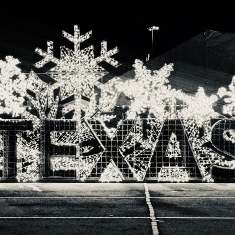 Texas lights