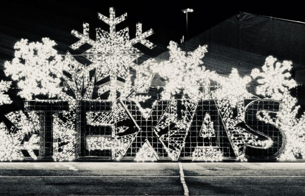Texas lights