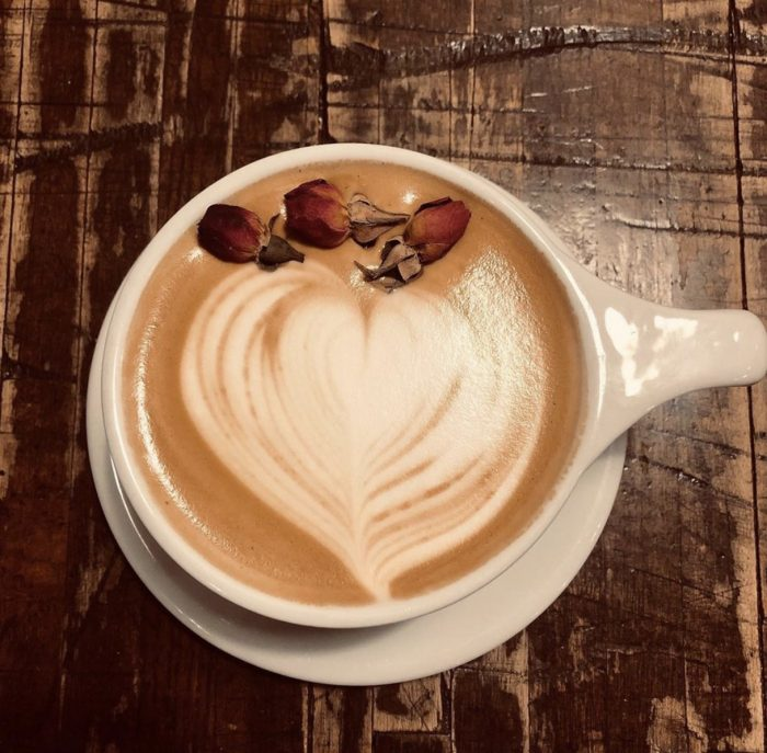 west oak coffee