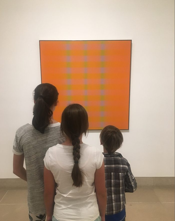 arts museum with Kids in Dallas