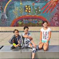 kids at museum dallas