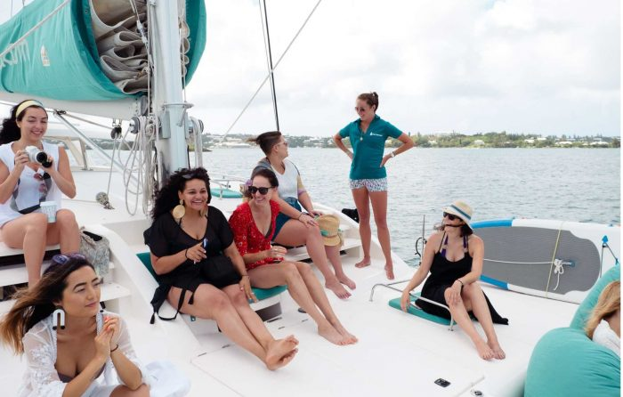 Sail Bermuda