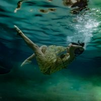 underwater dreaming photos