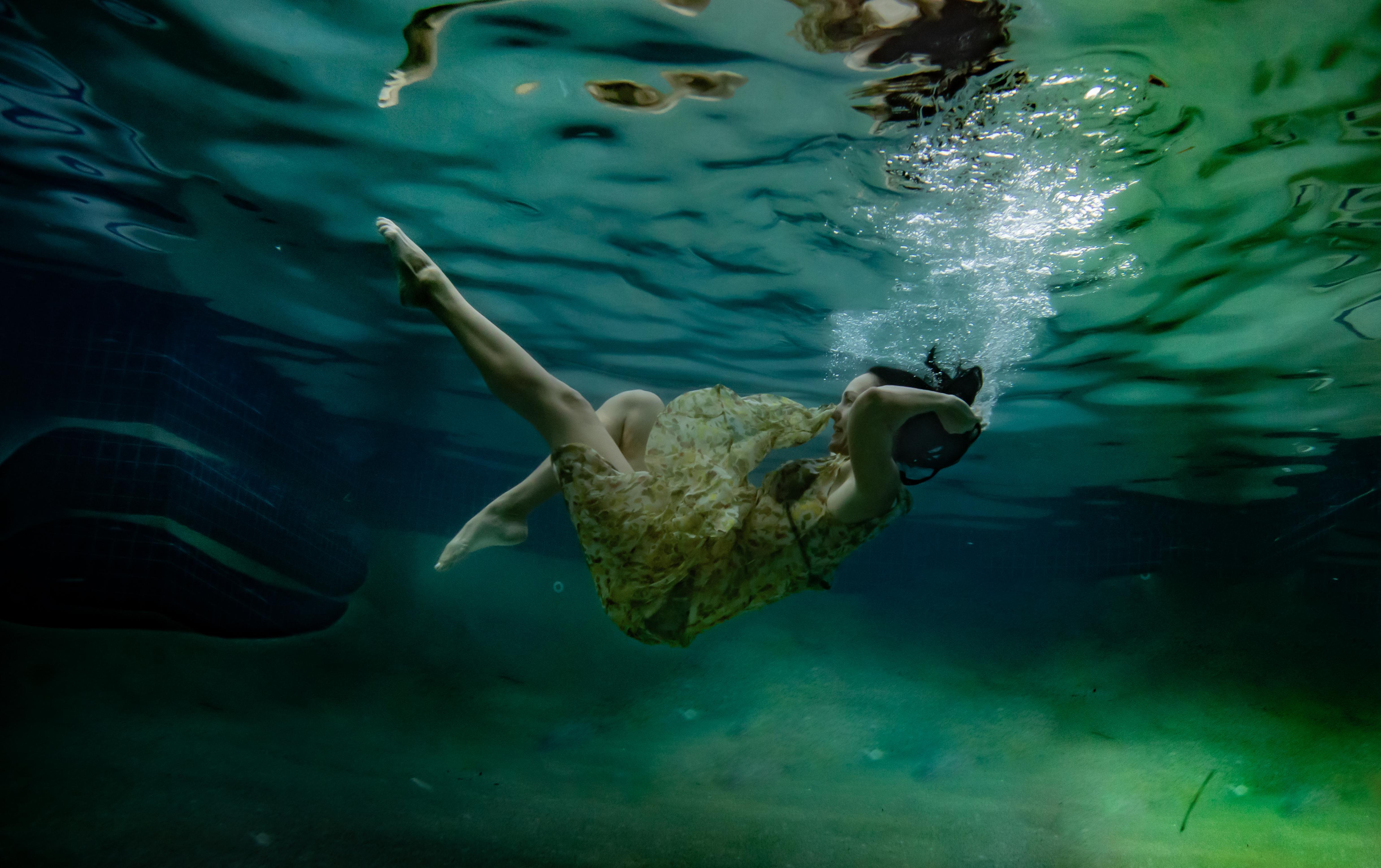underwater dreaming photos